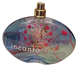 Salvatore Ferragamo ( PRICE REDUCED ) BRAND NEW 100ML INCANTO CHARMS FERRAGAMO