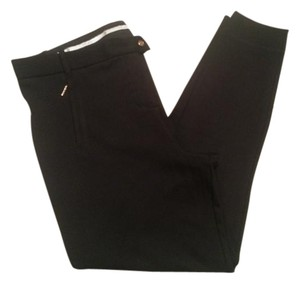 Tory Burch Skinny Legging Skinny Pants Black