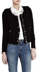 IRO Rag & Bone Isabel Marant Black Jacket