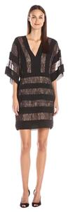 BCBGMAXAZRIA Lace Lbd Dress