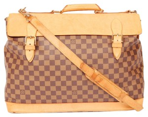 Louis Vuitton Damier Canvas Ebene Travel Bag