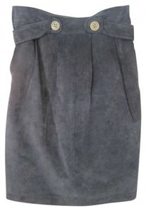 June Skirt Brown