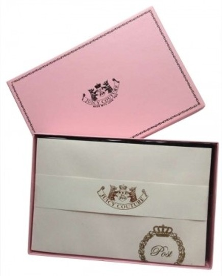 Preload https://item1.tradesy.com/images/juicy-couture-stationery-ytrup003-189340-0-0.jpg?width=440&height=440