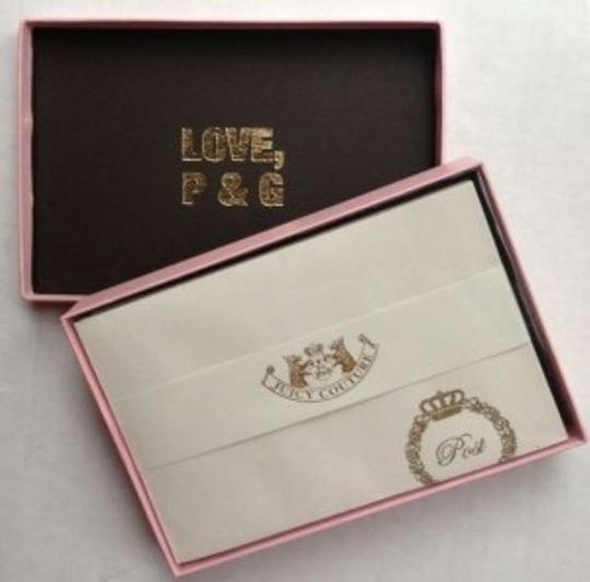 Juicy Couture Stationery (YTRUP003)
