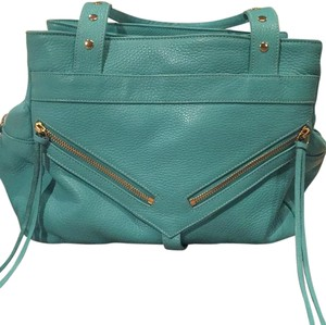 Botkier Tote in blue