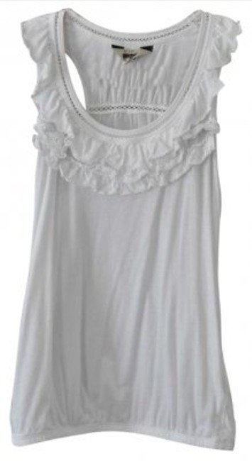 Preload https://item4.tradesy.com/images/anthropologie-white-ruffles-racerback-tank-topcami-size-4-s-189353-0-0.jpg?width=400&height=650
