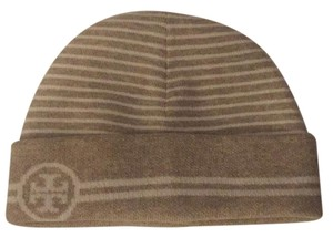 Tory Burch Reversible Wool Beanie
