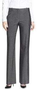 Hugo Boss Trouser Pants Pindot Grey
