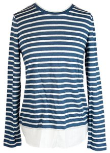 Tory Burch Pullover Linen Sweater