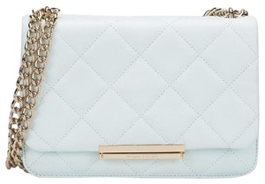 Kate Spade Leather New With Cross Body Bag