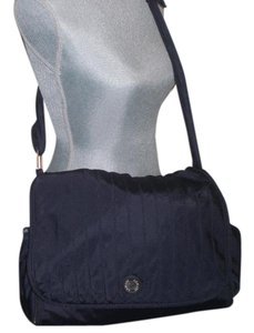 Armani Junior BLUE Diaper Bag