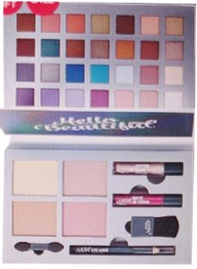 Ulta Beauty Collection Hello Beautiful Deluxe Palette, Beauty Collection by Ulta