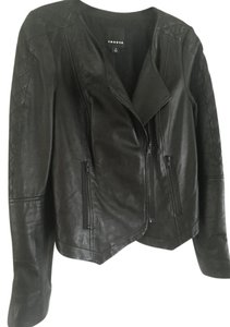 Trouvé Moto Leather Leather Jacket