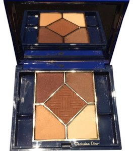 Dior Dior 5 Couleurs Eyeshadow Palette The Browns