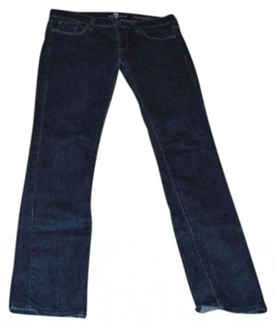 Preload https://item5.tradesy.com/images/7-for-all-mankind-dark-rinse-skinny-jeans-size-29-6-m-189394-0-0.jpg?width=400&height=650