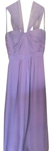 Amsale Bridesmaid Formal Bridesmaid Dress