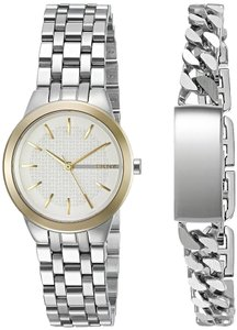 DKNY DKNY Women's Park Slope Stainless Steel watch NY2469