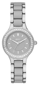 DKNY DKNY Women's Chambers Stainless Steel watch NY2466