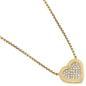 Michael Kors Michael Kors Gold-Tone Necklace