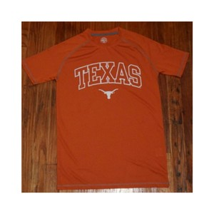 T Shirt burnt orange
