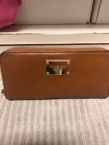 Michael Kors Michael Kors Leather Wallet