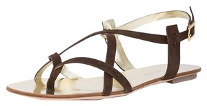Dsquared2 Dsquared 2 Brown Sandals