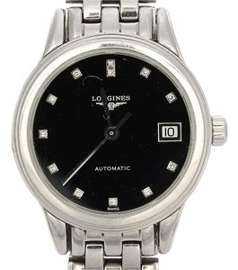Longines **SOLD ON AFC** Ladies Flagship Automatic Watch