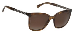 Chanel Chanel Women's Sunglasses CNL5325 54mm Brown c.1525S9