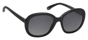 Chanel Chanel Women's Sunglasses CNL5328 56mm Black c.501S8
