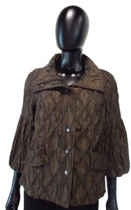 Carlisle Brown Jacket