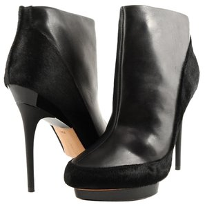 Mark & James by Badgley Mischka Ankle Black Boots