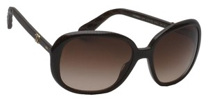 Chanel Chanel Women's Sunglasses CNL5244 57mm Brown c.1411S5
