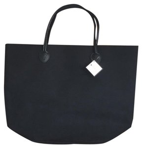 Macy's Tote in Black