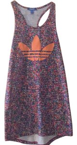 adidas short dress Multi on Tradesy