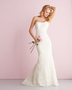 Allure Bridals 2700 Wedding Dress