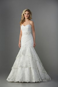 Jasmine F161060 Wedding Dress