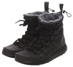 Nike Winter Warm Black/Anthracite Boots