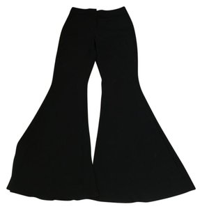 Love and Air Super Flare Pants Black