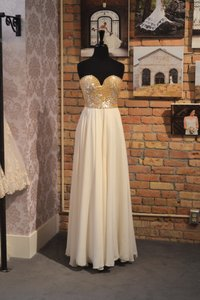 Sarah Seven Manhattan Wedding Dress