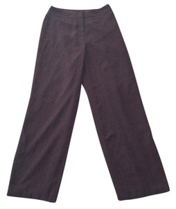 George Relaxed Pants Brown