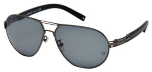 Montblanc New Montblanc Mens sunglasses with case MB401S 09D