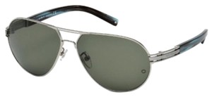 Montblanc New Montblanc Mens sunglasses MB401S 14N