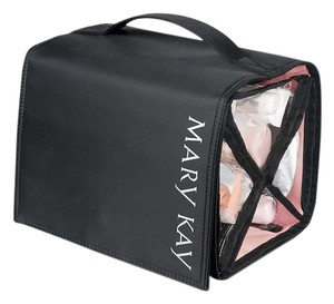 Other Mary Kay Travel Roll up Bag 4 Removable Pouches