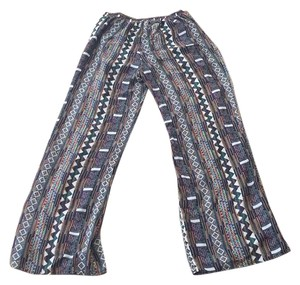 Piece Goods Relaxed Pants Multi