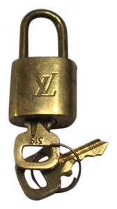 Louis Vuitton #319 Lock & 2 Keys
