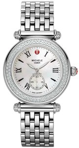 Michele NEW MIchele Caber Diamond MOP Dial MWW16A000001 Ladies Watch