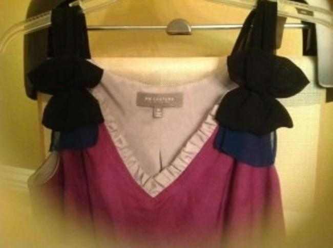 MM Couture short dress Bows on Tradesy