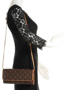 Louis Vuitton Pouchette Twin Gm Pouchette Gm Pouchette Speedy Neverfull Cross Body Bag
