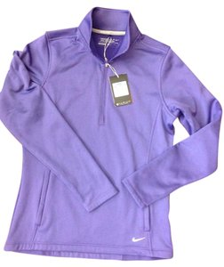 Nike Stay warm half zip long sleeve