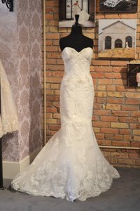 Enzoani Harrogate Wedding Dress